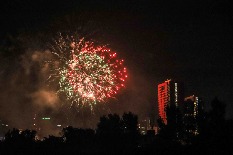 Wilmington's 4th of July Festivities on the Christina Riverfront Announced