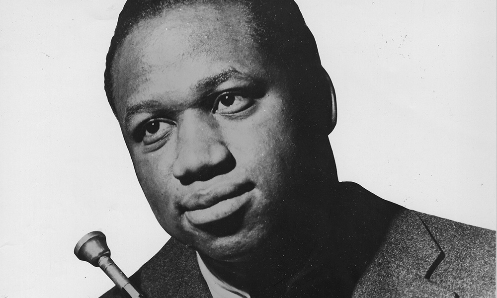 The Lasting Legacy Of Legendary Trumpeter Clifford Brown