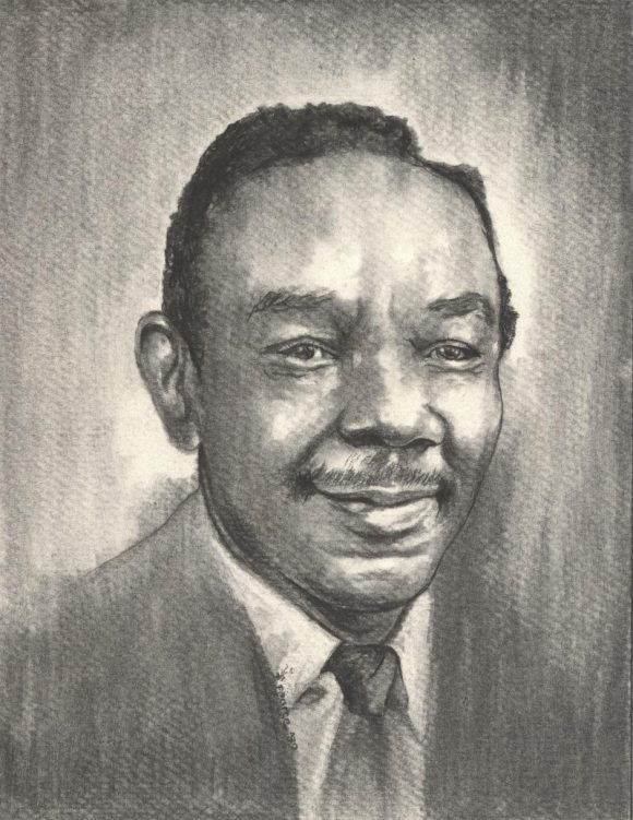 "History Matters: Life & Legacy of Legendary Jazz Teacher Robert ""Boysie"" Lowery"